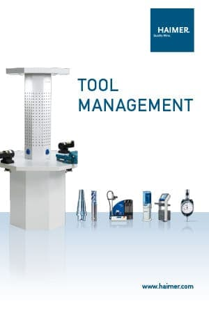 Haimer – Tool Management