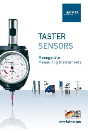 Haimer – 3D Sensors