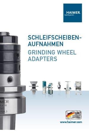 Haimer – Grinding Wheel Adapters