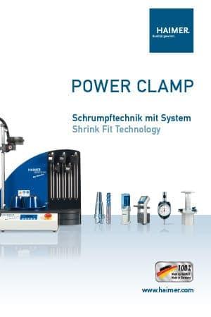 Haimer – Power Clamp
