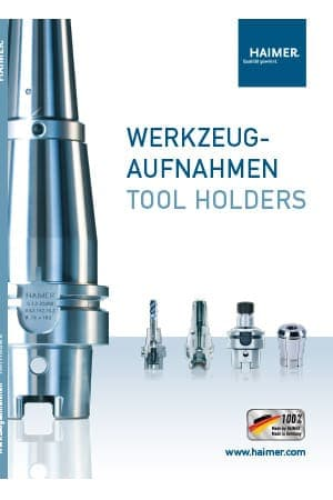 Haimer – Tool Holders
