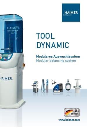 Haimer – Tool Dynamic