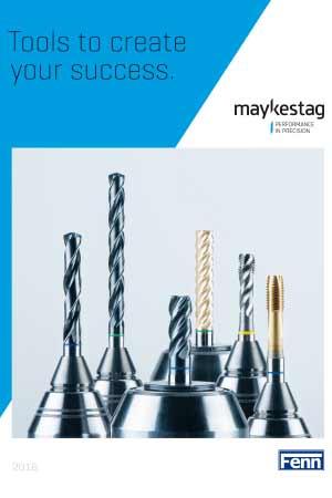 Maykestag 2016 Catalogue