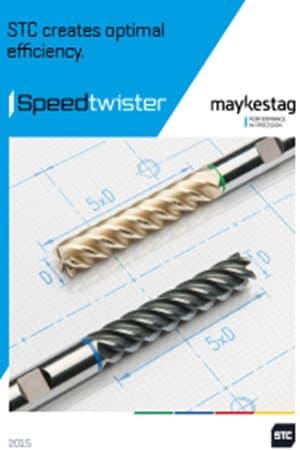 Maykestag – Speed Twister