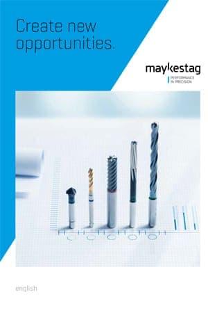Maykestag – Speedcut 4.0