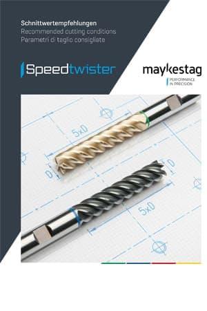 Maykestag – Speedtwister Technical Data