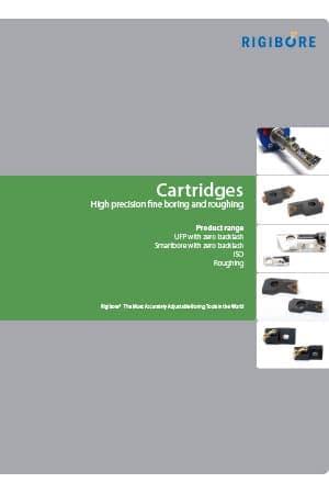 Rigibore – Cartridges