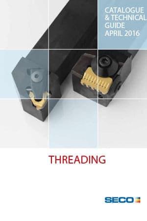 Seco Threading Catalogue