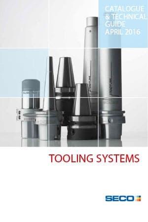 Seco Tooling Catalogue