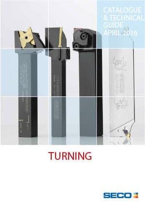 Seco Turning Catalogue